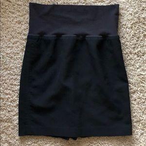 Loft maternity skirt